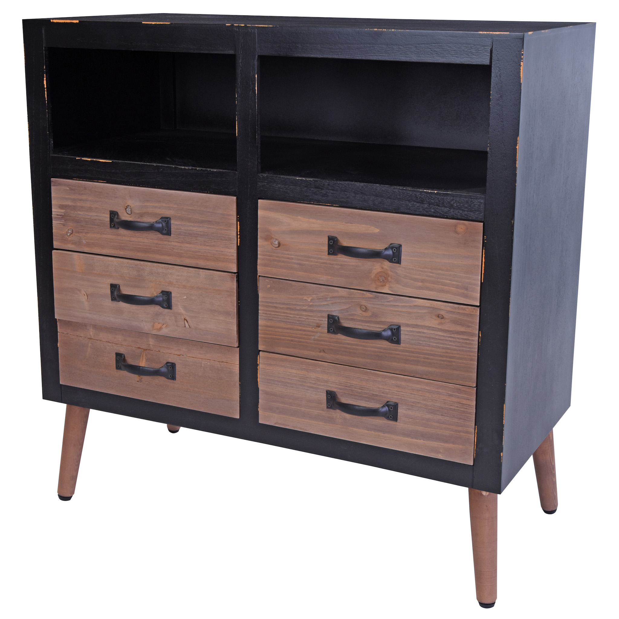 Tennessee Chest of drawers