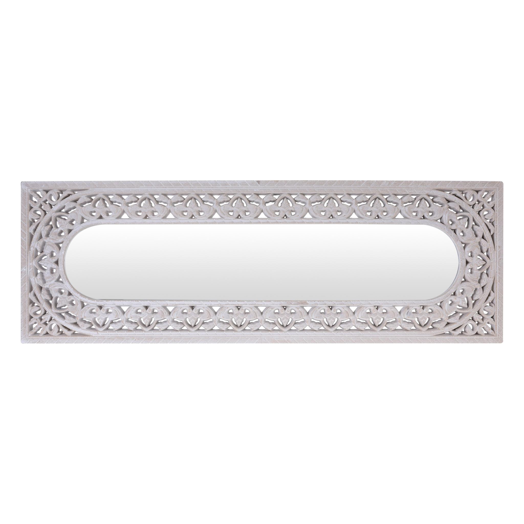 Antique Morocco Mirror