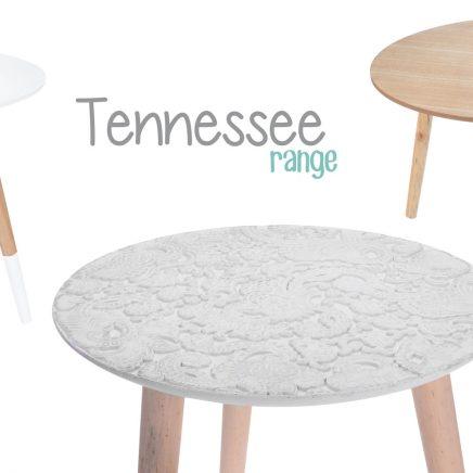 Tennessee Range